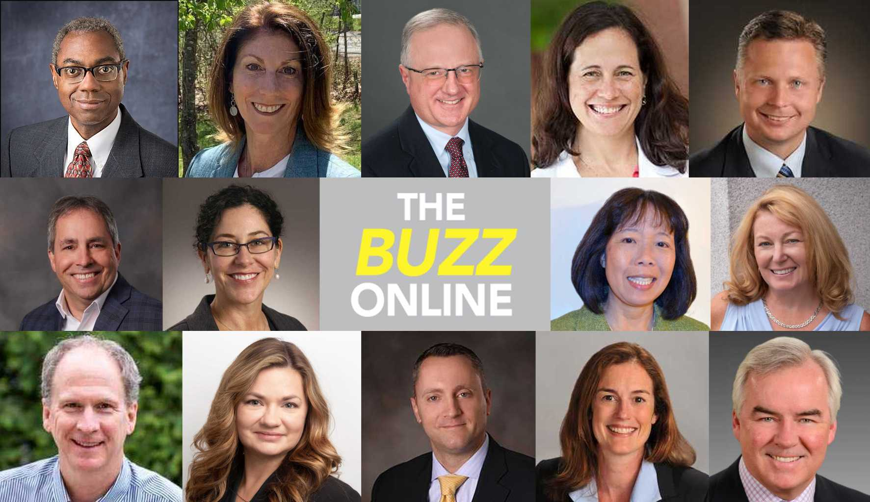 The Buzz Online