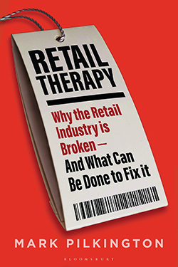 BNH Book Review: Retail Therapy