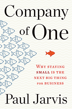 BNH Book Review: Company of One
