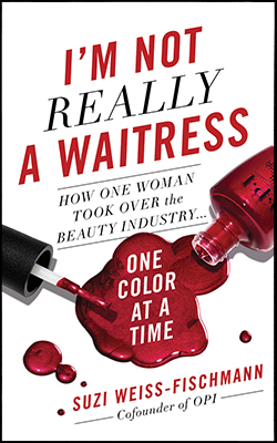 BNH Book Review: I'm Not Really a Waitress