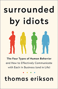 BNH Book Review: Surrounded by Idiots