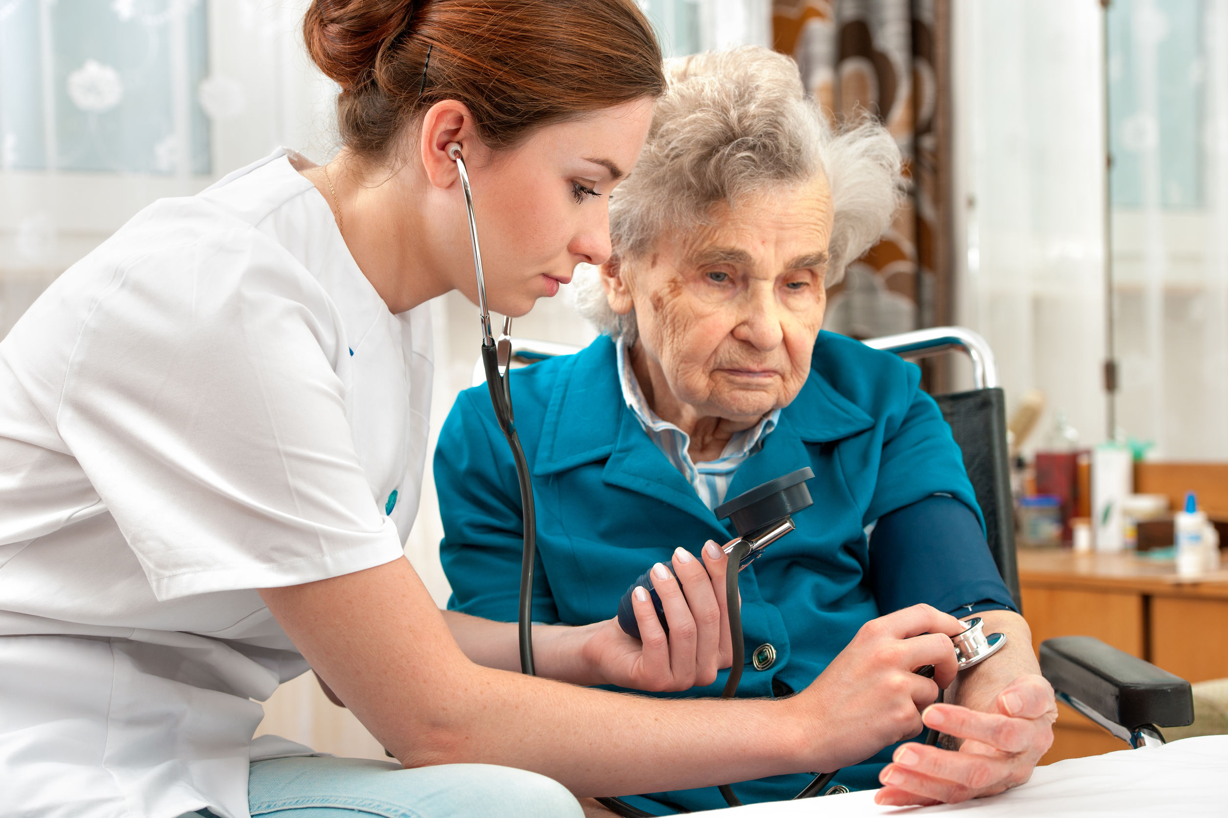 Committee May Hold Key to Nursing Home Medicaid Rates