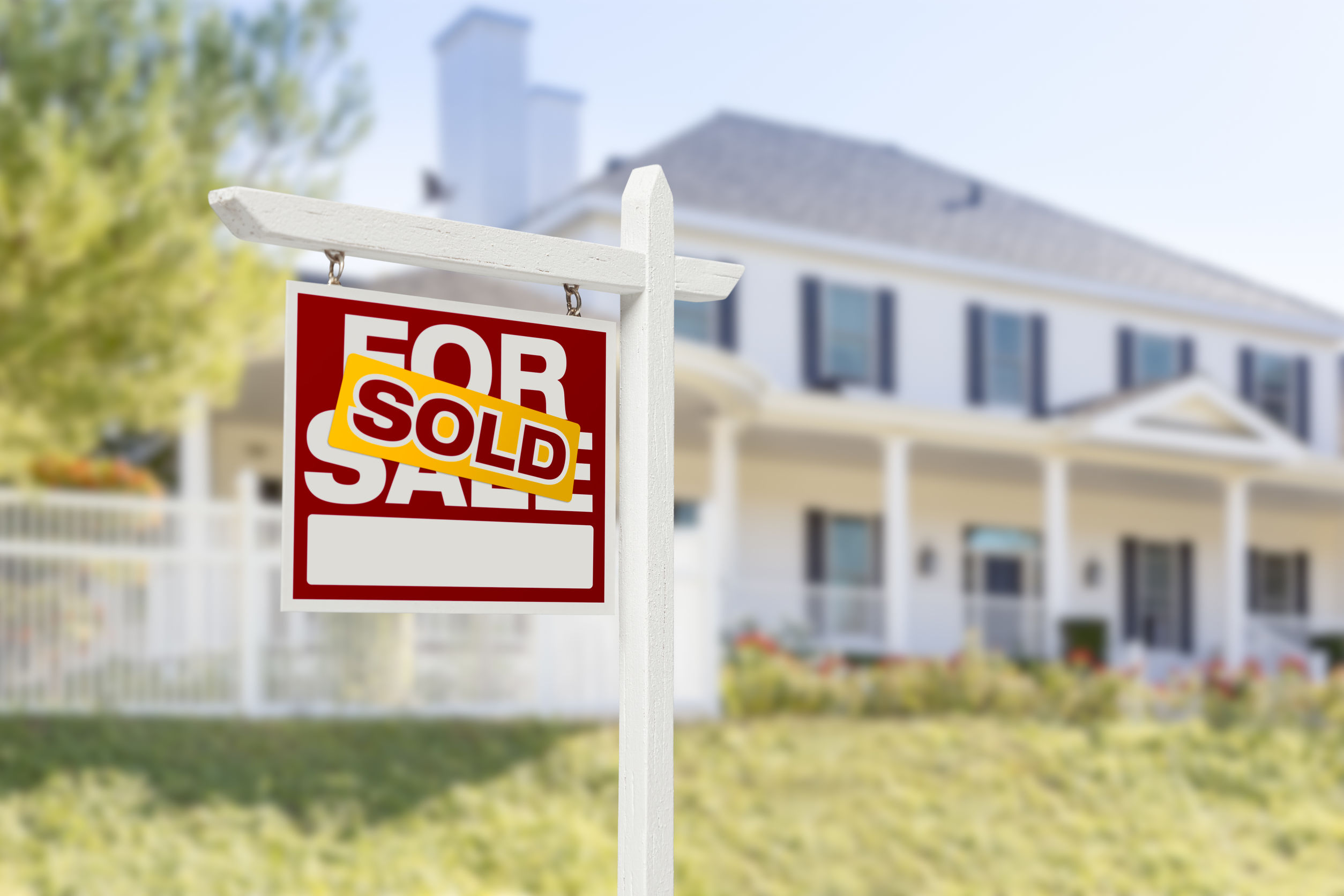 Affluent Buyers Seek Homes in NH