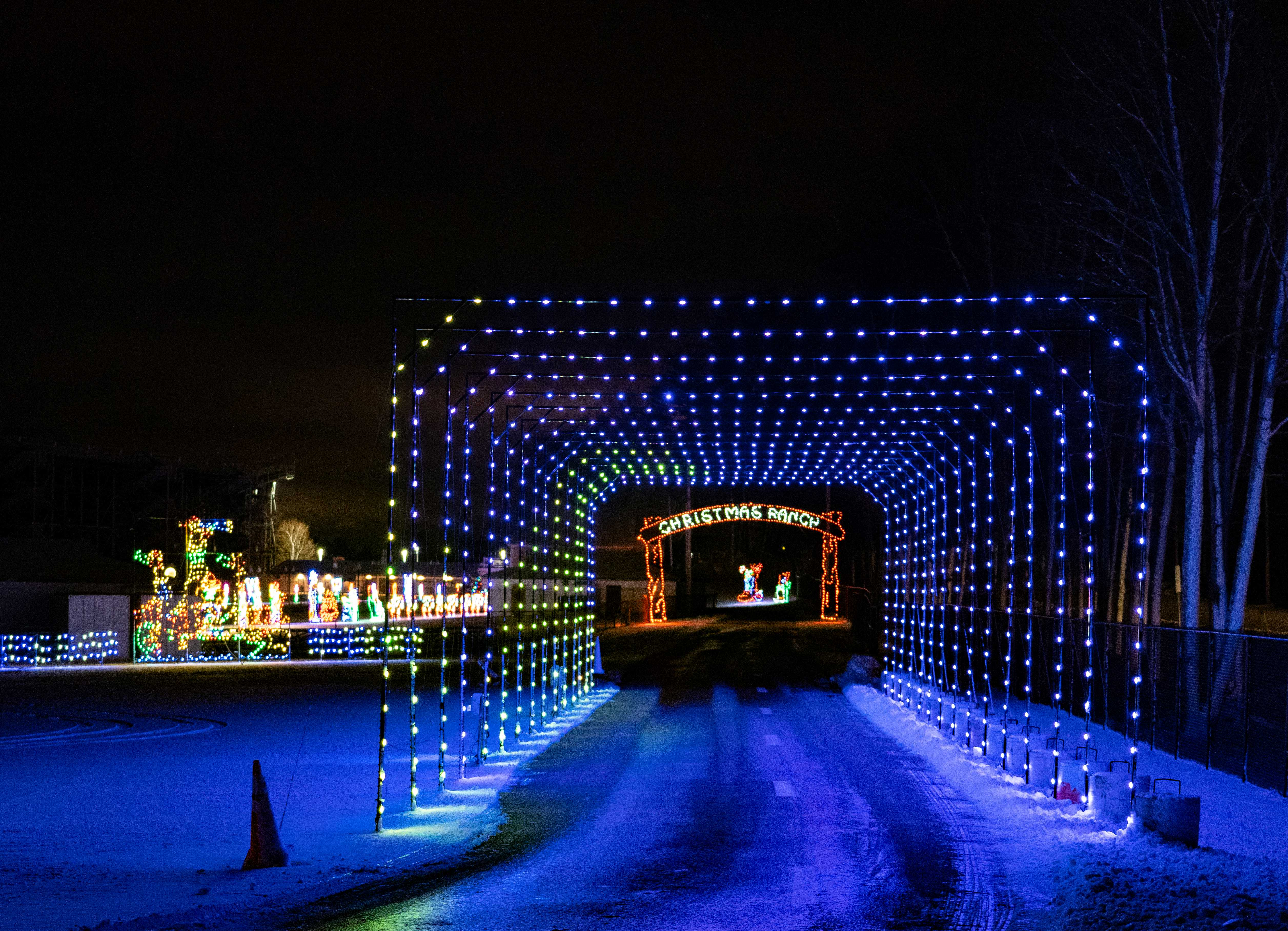 Record Start to 10th Annual Gift of Lights