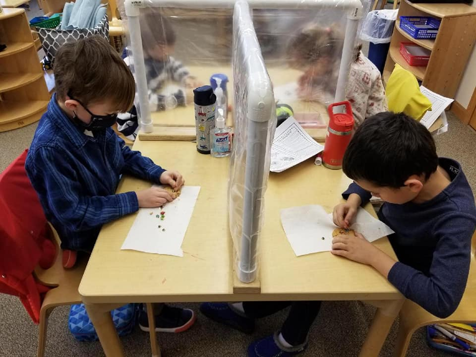 50 Businesses; 50 Solutions: Montessori Enrollment Up