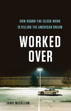 BNH Book Review: Worked Over