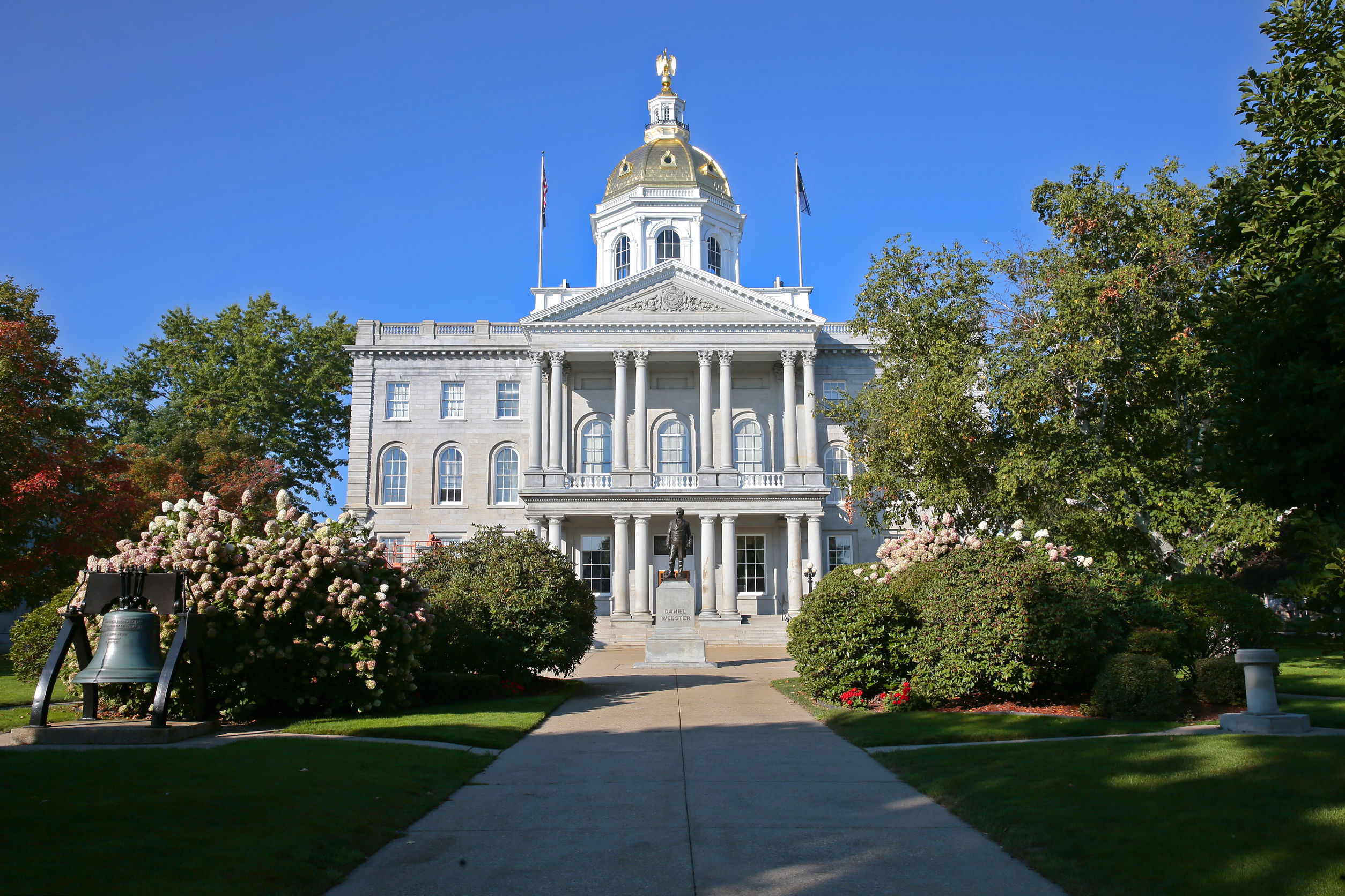 NH House: Battles Lines Are Drawn