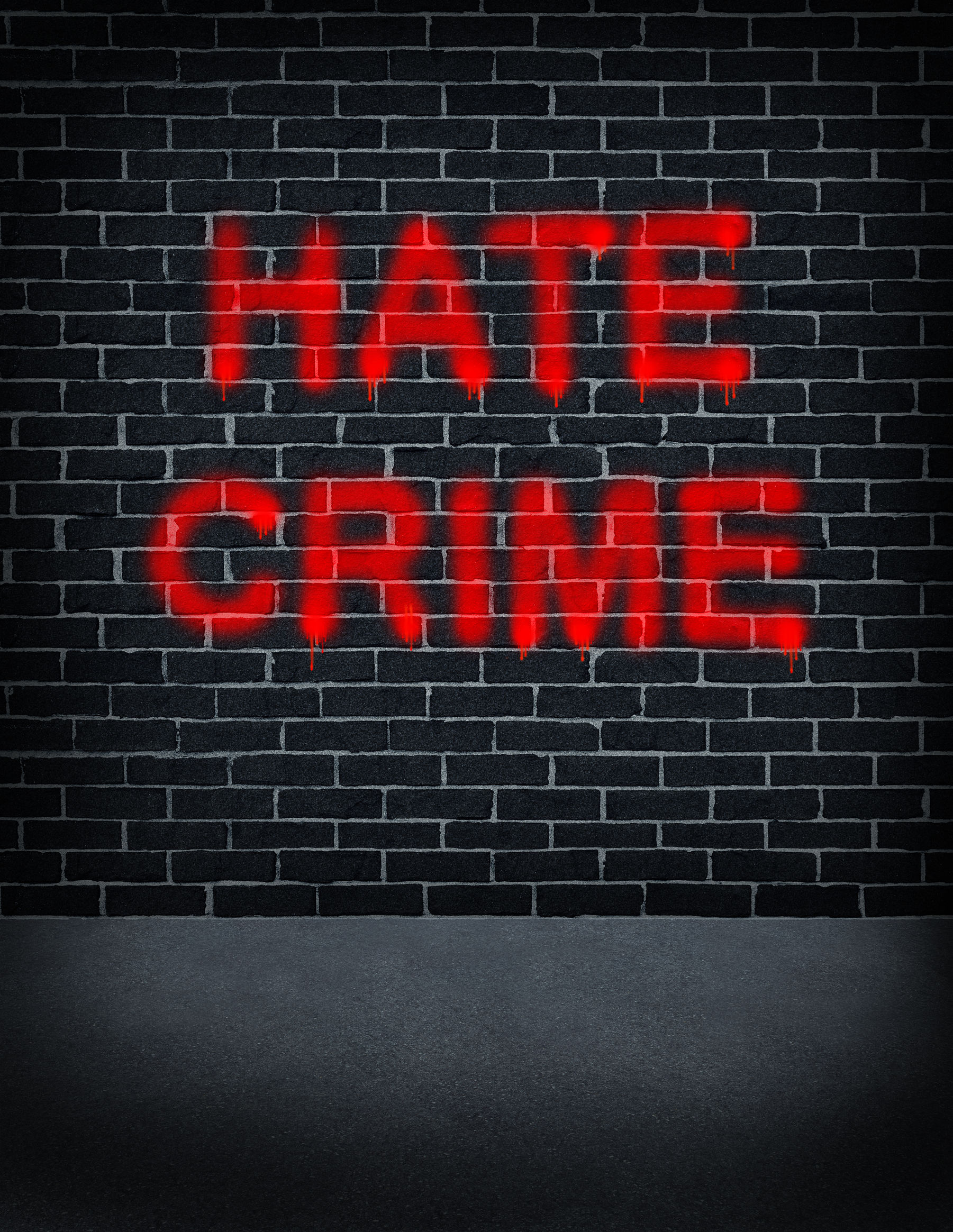 How Hate Crimes are Handled in NH