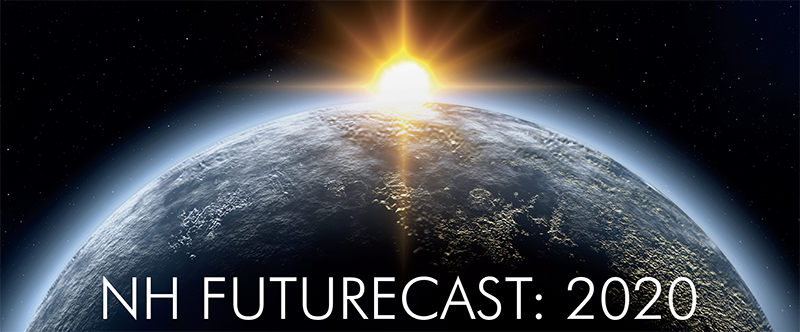 NH Futurecast: 2020