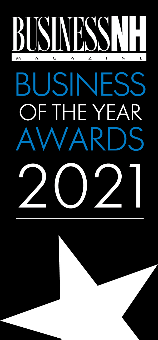 2021 Business of the Year