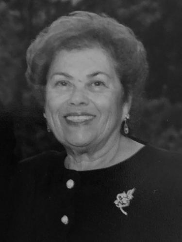 Bernice Singer