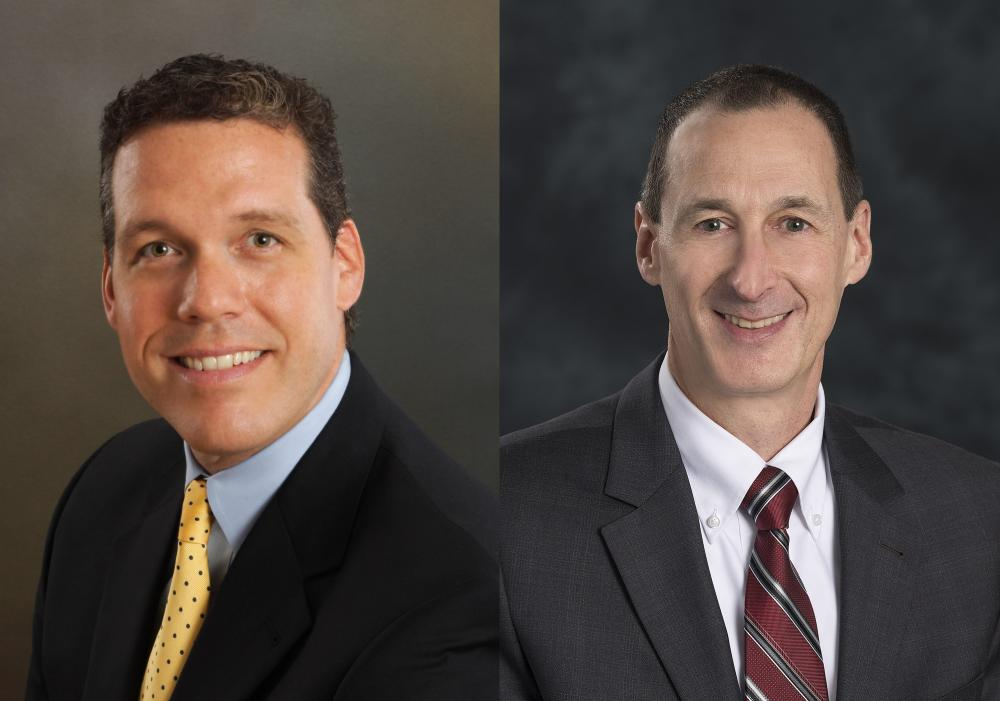 Concord Group New Leaders