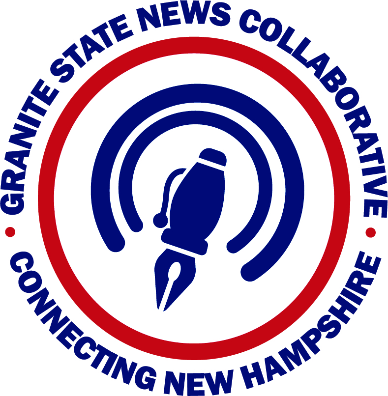 Granite State News Collaborative logo