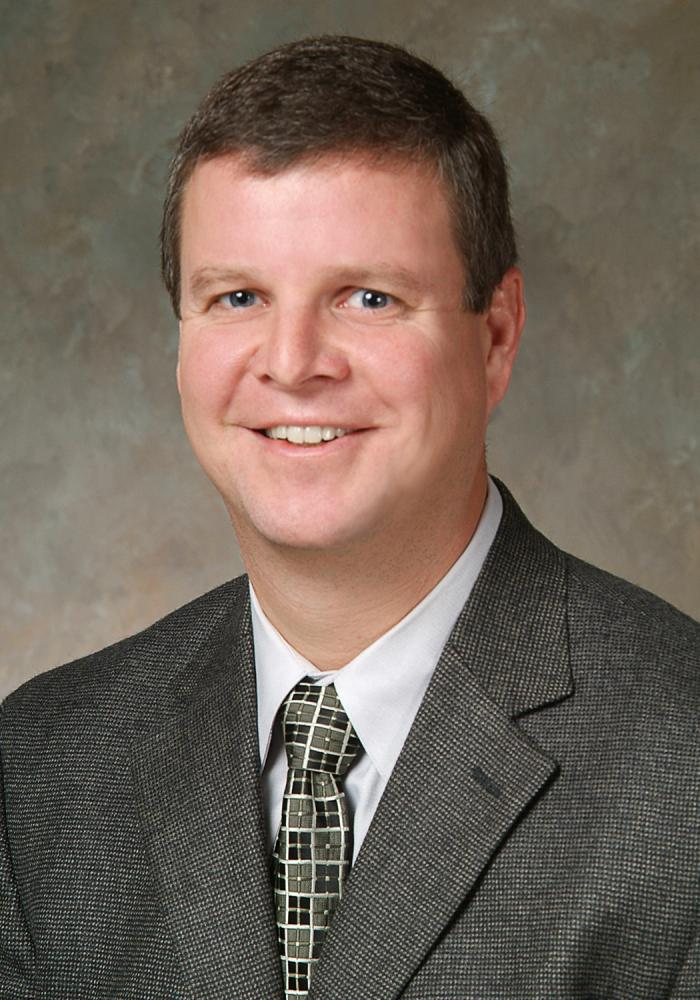 Greg Baxter