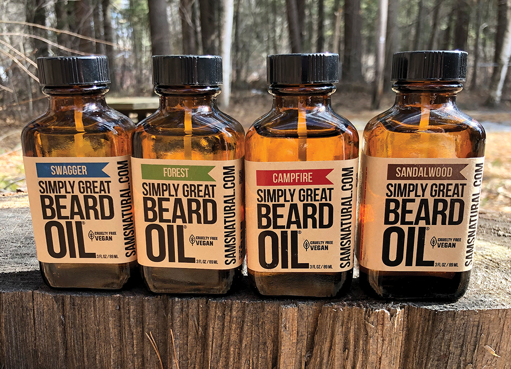Business Nh Magazine The Business Of Beards