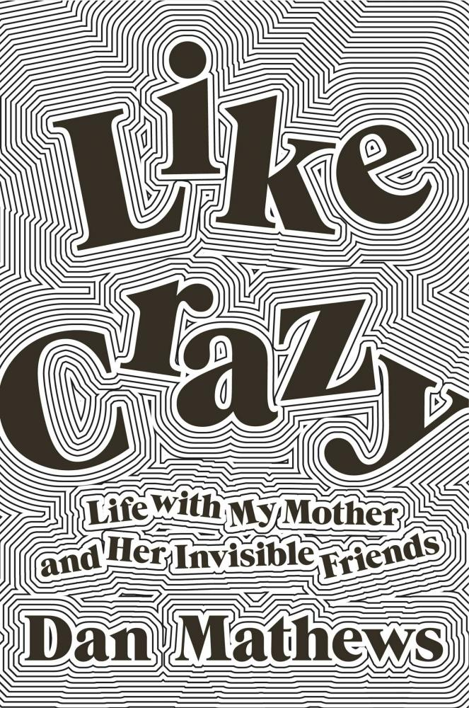 Cover of Like Crazy