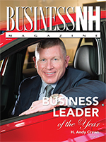 Business NH Magazine - Competitions - Business of the Year (BOY) Awards