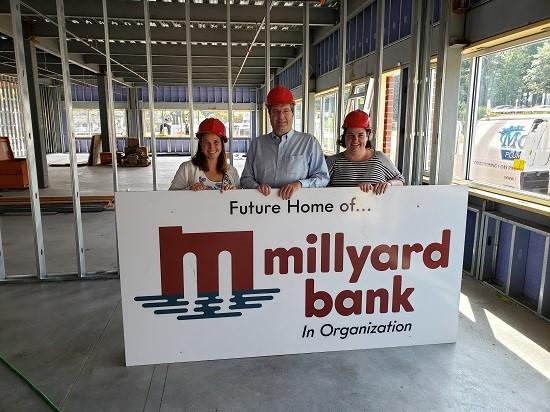 MillyardBank