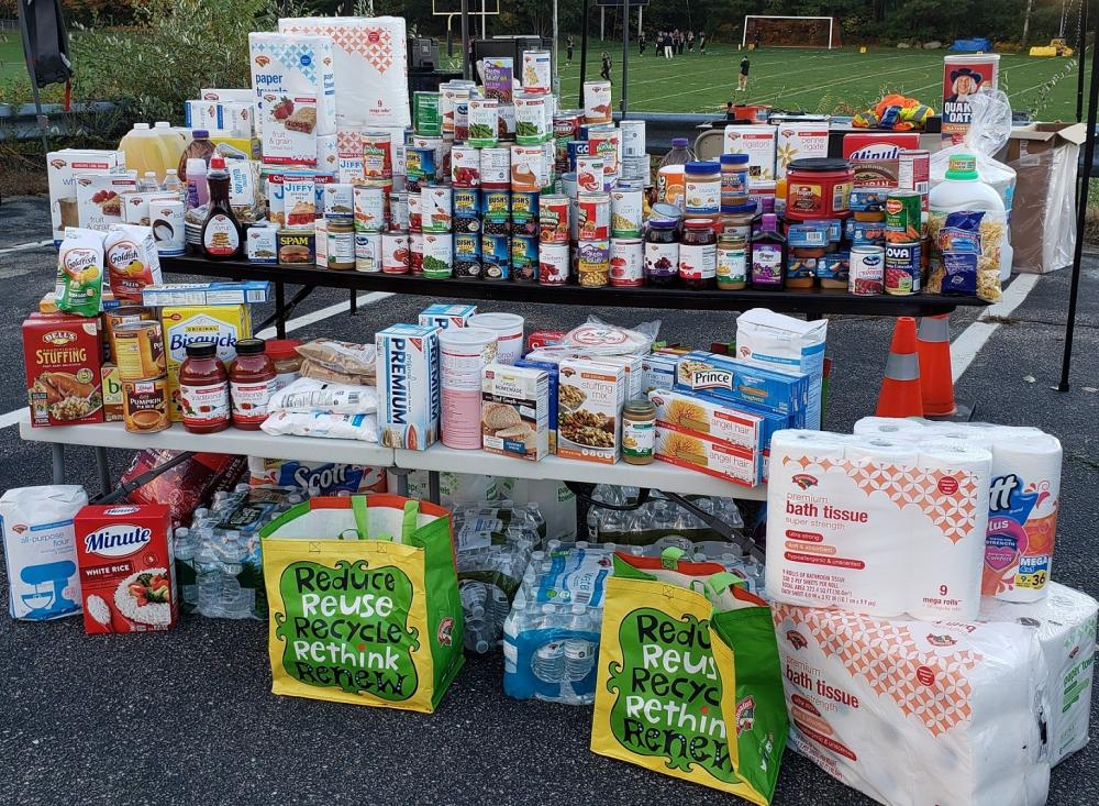 NH Food Bank
