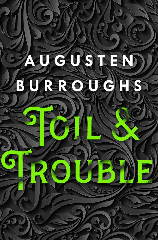 Book cover for Toil & Trouble