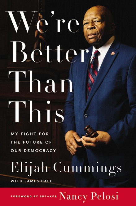 cover of We're Better Than This