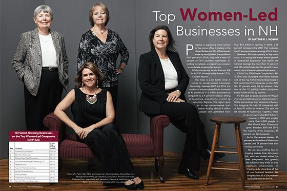 Business NH Magazine