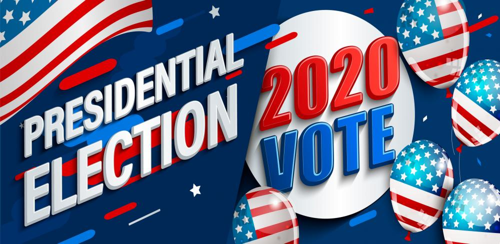 primary voting logo